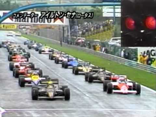 Senna nagy pillanatai 2. rész