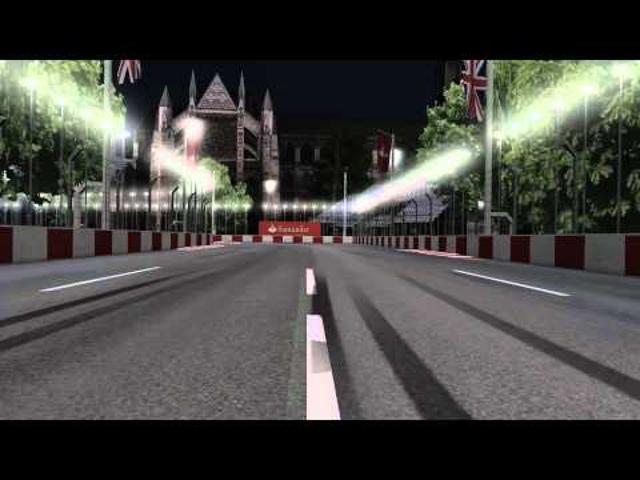 F1 A londoni verseny, és ami mögötte van - Ecclestone hirtelen hazafi lett?