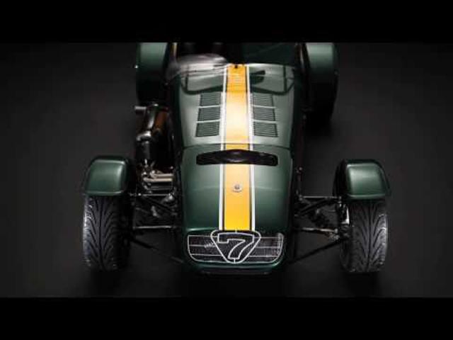 Hivatalos: A Team Lotus megvásárolta a Caterhamet
