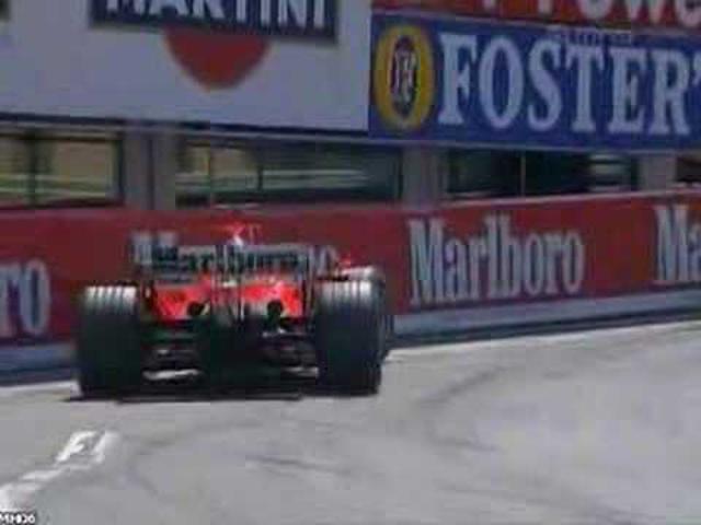 Különös véletlenek az F1-ben (2.rész)