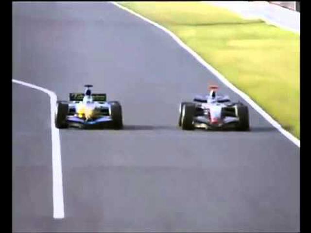F1 Tudtad ezt a Japán Nagydíjról?