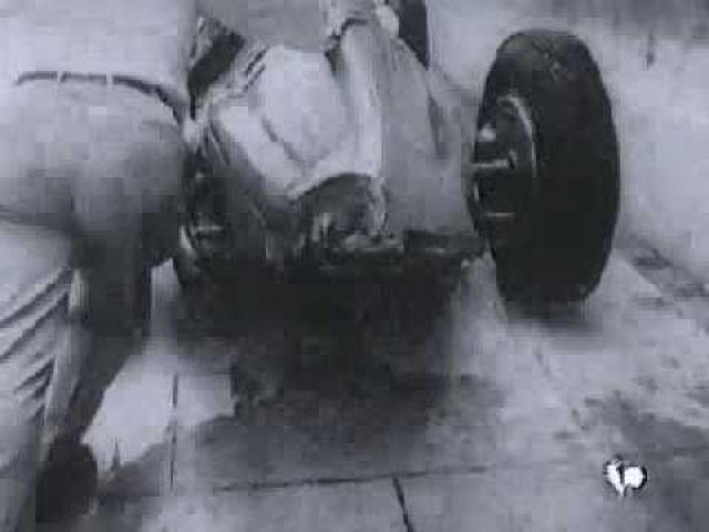 Formula album - Monacói Nagydíj