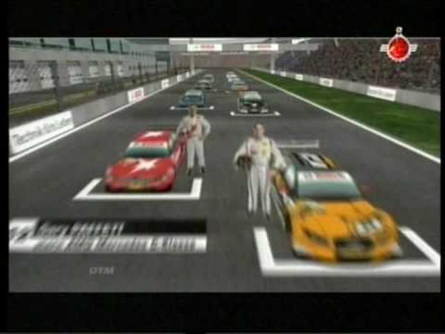 F1 Célvonalon - Paul di Resta