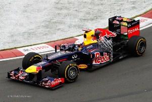 F1 Vettelé a pole Montrealban