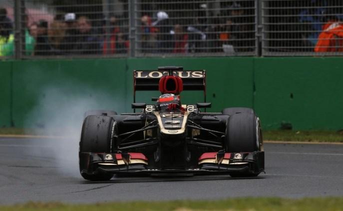 Raikkönen teljesítmény jelentősen felértékelte a Lotus ár-érték arányát.jpg