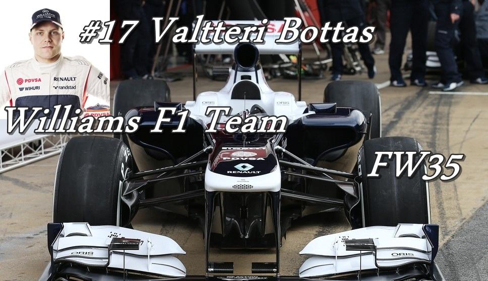 17. Williams F1 Team FW35 Valtteri Bottas.jpg