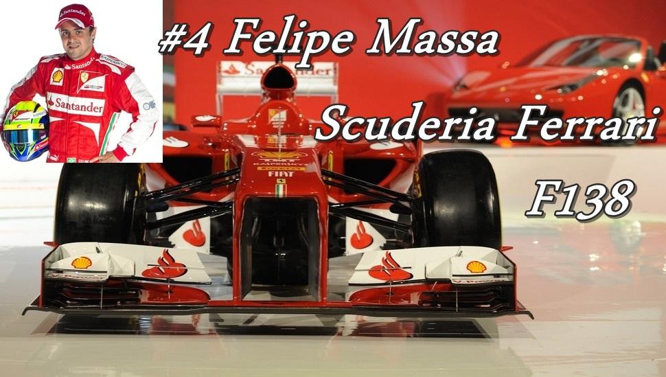 4. Scuderia Ferrari F138 Felipe Massa.jpg