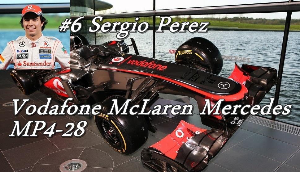 6. McLaren MP4-28 Sergio Pérez.jpg