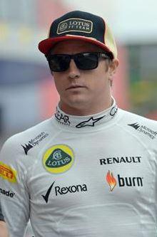 Kimi a Spanyol Nagydíjon.JPG
