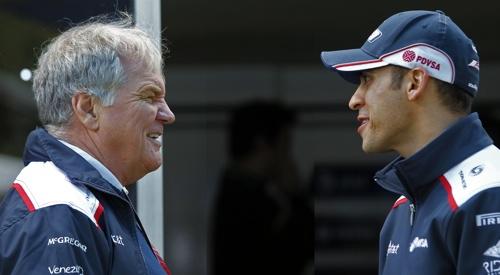 A Williams feltételeket szab a 2012-es pilótáinak, melyeknek akár Barrichello is megfelelhet