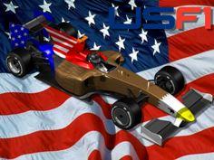 Mi baja van Amerikának a Formula-1-gyel?