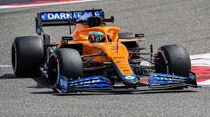 F1 2021: Ricciardo puts McLaren quickest on track in Bahrain, one second  ahead of Ferrari   Marca
