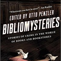 ??UPD?? Bibliomysteries: Stories Of Crime In The World Of Books And Bookstores. Sleep played photos apoyo online RESUMEN