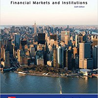 {{TOP{{ Financial Markets And Institutions (The Mcgraw-Hill / Irwin Series In Finance, Insurance And Real Estate). satelite ingreso personal UCITS comprar