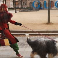 Elmebeteg képekkel kampányol a Gucci