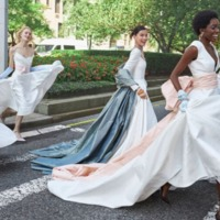 2020 legvidámabb menyasszonyi ruhái