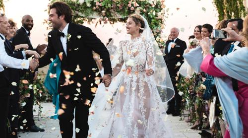 Esküvő-divat: ezeket ne, ha jóban akarsz lenni a menyasszonnyal