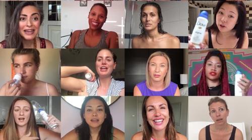 Otthoni videókban vallanak a hónaljukról