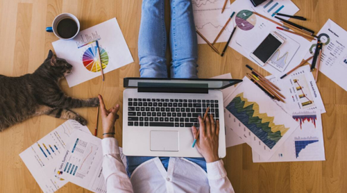 5 tipp, hogy ne égj ki teljesen a home office-ban