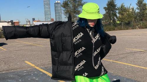 Újra trendi a pufi dzseki, de nem mindegy, hogyan hordod