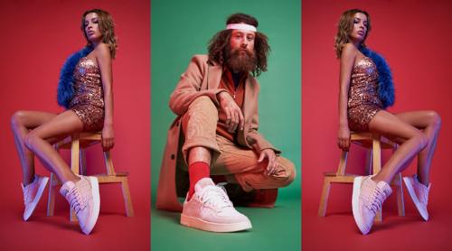 A basic sneaker, amit tényleg bárki felvehet