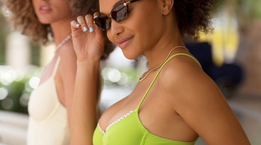 5 szexi fürdőruha trend a nyárra