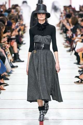Arisztrokrata báj - Dior