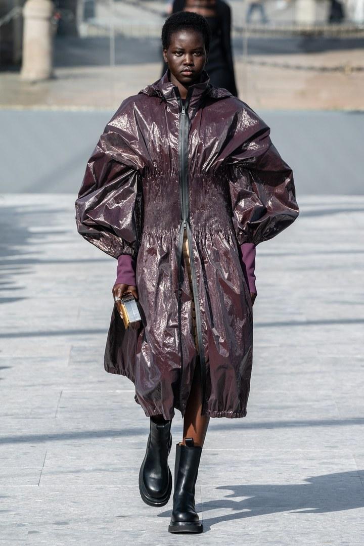 Óriás kabát - Bottega Veneta