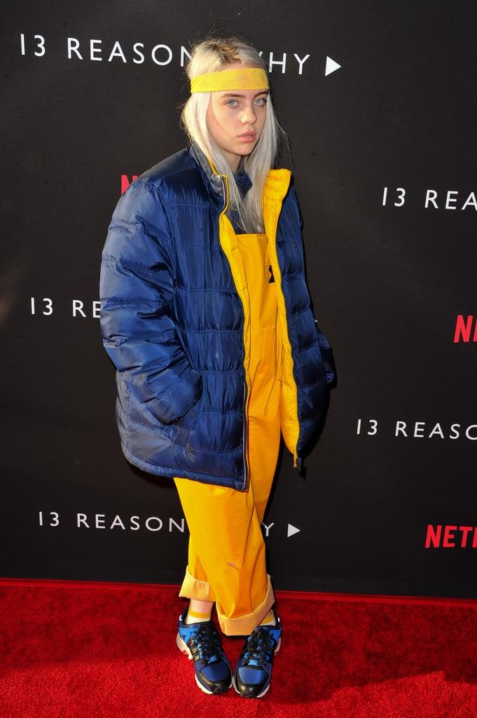Ez egy kifejezetten unalmas kabát is lehetne, ha nem ebben a stylingban látnánk.