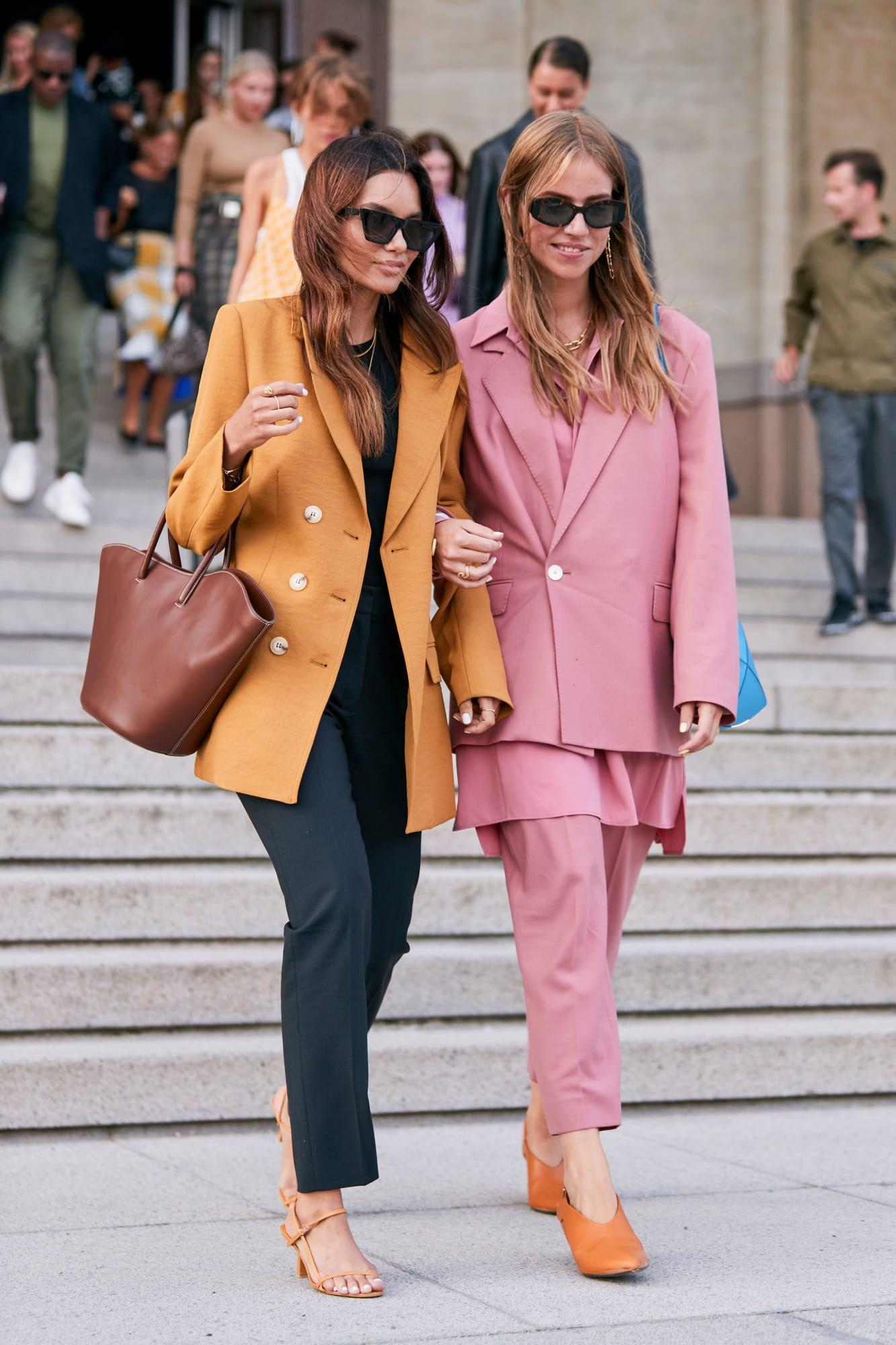 Úgy tűnik, a rózsaszín és a sárga még egy darabig nem kopik ki a ruhatárunkból.<br />