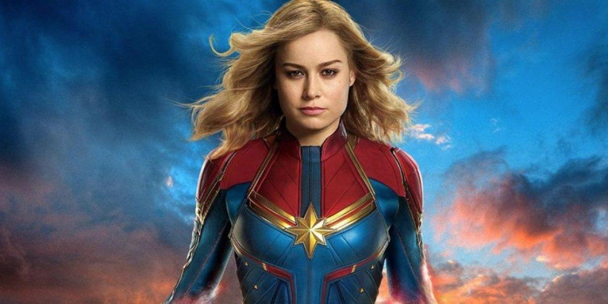 9. Marvel kapitány<br /><br />Mutasd meg a benned rejlő szuperhőst! Idén Marvel kapitány az aktuális sztár, háttérbe szorítva Wonder Womant és Harley Quinnt.