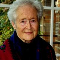 Meghalt Mary Douglas