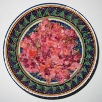 Egy orosz saláta