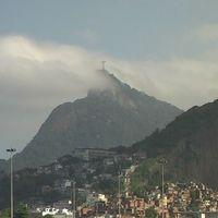 Világörökségek 14. - Rio de Janeiro
