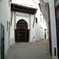 Világörökségek 15. - Az algíri Kasbah