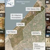8. A másik Gáza