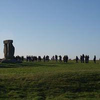 164. Stonehenge - van-e megoldás a rejtélyre?  Nagy-Britannia világörökségei 1.