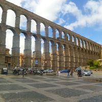 Világörökségek 4. - Segovia