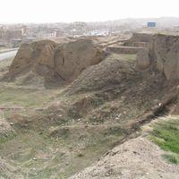 46. Egy elfeledett barátság emlékei - zsidó szent helyek Iránban