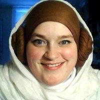 113. Leia frizura muszlim fejkendőből