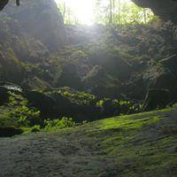 Világörökségek 6. - Gunug Mulu Nemzeti Park (Borneó, Malajzia)
