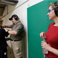 88. Ingyen fegyvert oszt egy alapítvány Amerikában