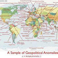 Térképek, amelyekből megérted a világot 3. - Jön-e az apokalipszis?