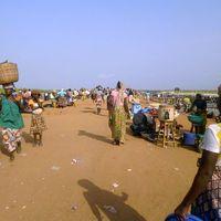 Világörökségek 25. - Ganvié, Nyugat-Afrika Velencéje (várományosi lista)