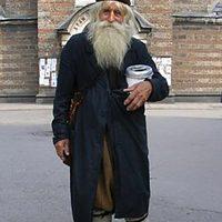 139. Bulgária szent koldusa