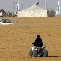 64. Történelmi döntés - biciklizhetnek a szaúdi nők!
