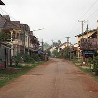 90. Champasak, a Paradicsom - Délkelet-Ázsia 2013 VII.