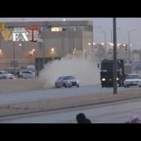 79. Extrém sportok á la szaúdi