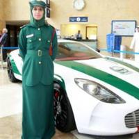 70. Aston Martinnal erősít a dubaji rendőrég