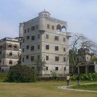 Világörökségek 18. - Diaolouk Kaiping környékén